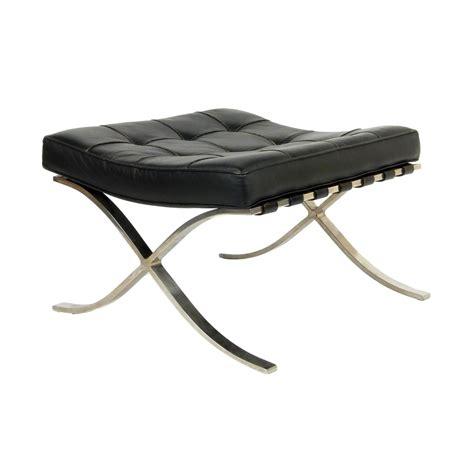 BarcelonaStool-Cushion