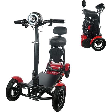 Battery-Powered-Mobility-Scooters