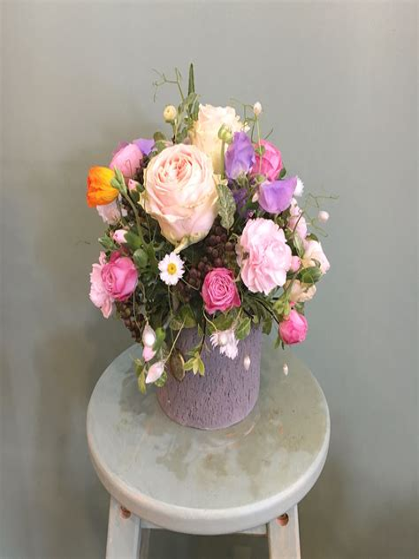 Beautiful-SpringFlowers-Bouquet