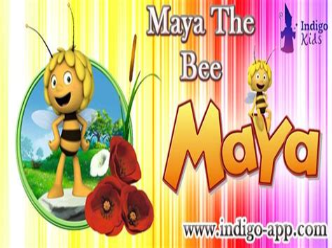 Bee-On-OrangeFlower
