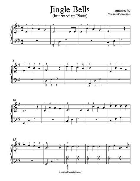 BellsSheet-Music