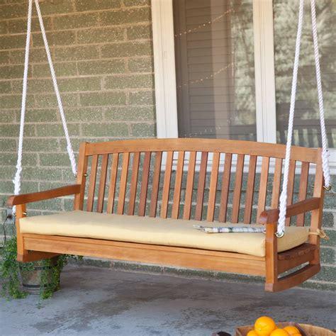Bench-SwingSeat-Cushion