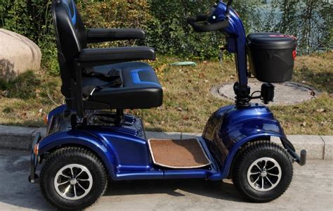 Best-4-WheelMobility-Scooter