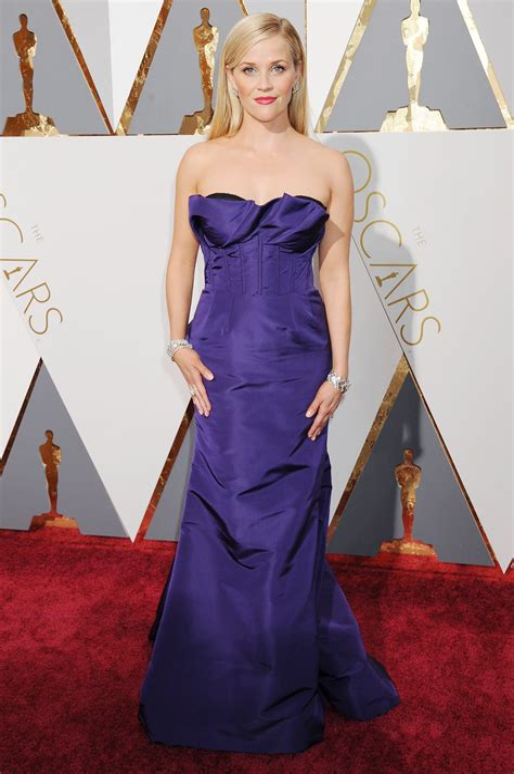 Best Dressed Oscar Dresses