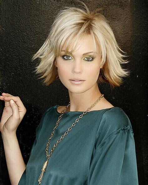 Best-Short-Hairstyles-forFine-Thin-Hair