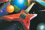 Best Space Tech Music