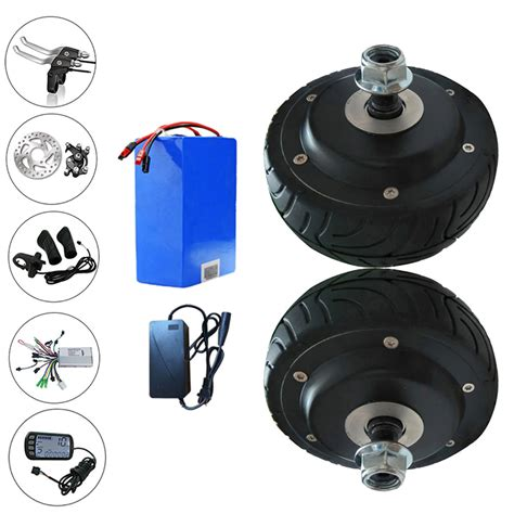 Big-WheelElectric-Scooter