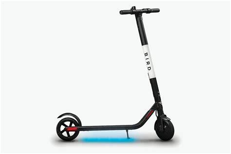 Bird-ElectricScooter
