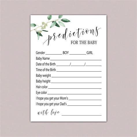Birthday-Predictionsfor-Baby-Shower