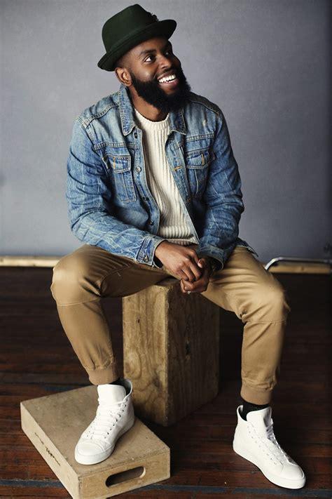 Black Men Fashion Trends