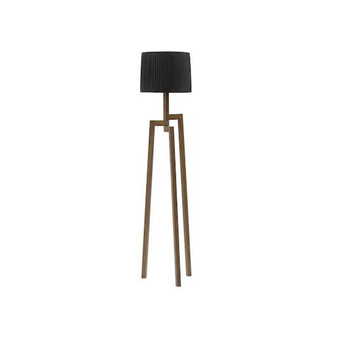 BlackFloor-Lamp