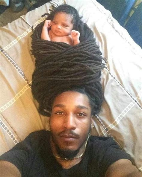 BlackMan-Afro-Hairstyle