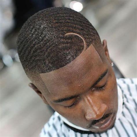BlackMen-Haircuts-Waves