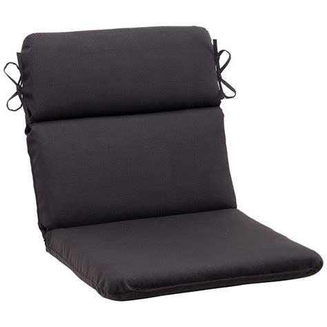 BlackOutdoor-Chair-Cushions