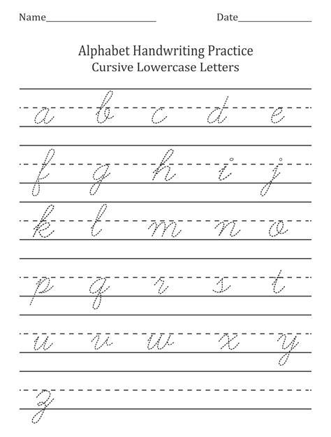 Blank-CursiveHandwriting-Practice-Sheets