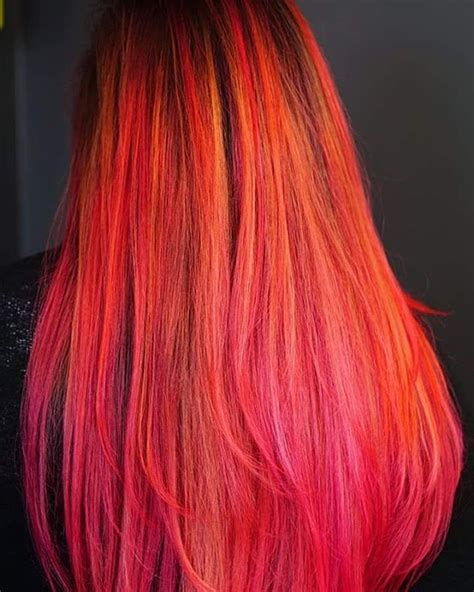 Blood-Red-HairColor