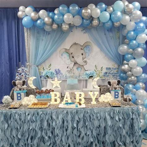 Blue-Elephant-Baby-ShowerTheme