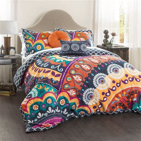 Blue-FlannelBed-Sheets