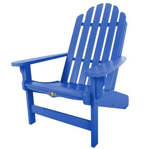 BlueAdirondack-Chair