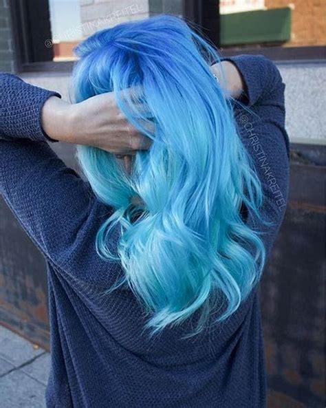 BlueHair-Hairstyles