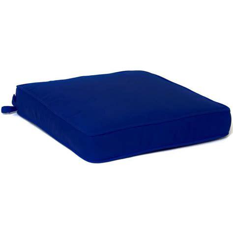 BlueSeat-Cushions