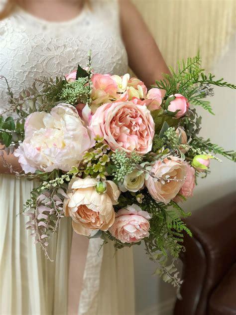 BlushWedding-Bouquet