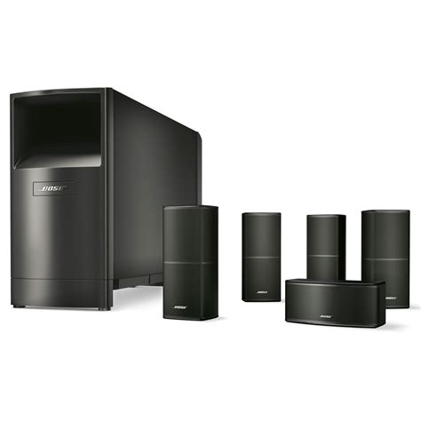 Bose Acoustimass 10 Series V | Gps Store