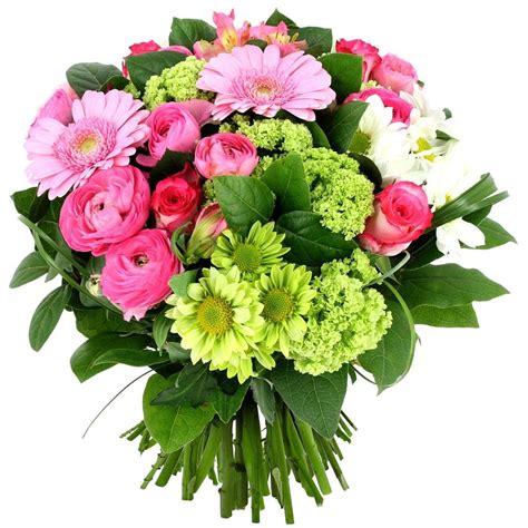 Bouquet-De-FleursAnniversaire