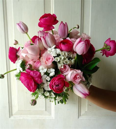 Bouquet-ofPink-Roses