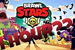 Brawl Stars 1 Hour Cheez
