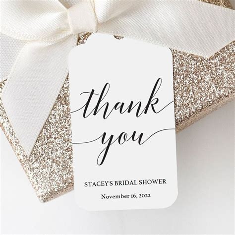 Bridal-Shower-Thank-YouTemplate