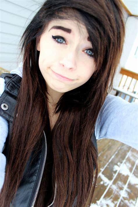 BrownScene-Hair