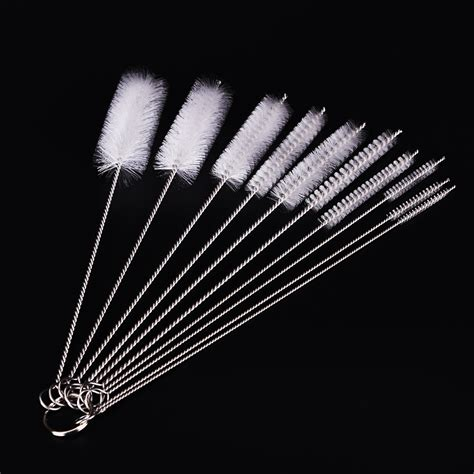 Brush Set Test Tube Bottle | Gps Store