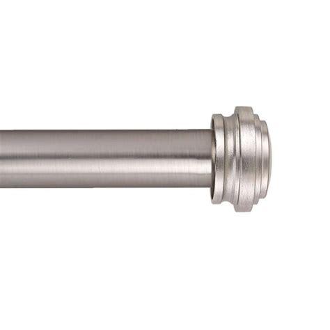 Brushed-NickelCurtain-Rod-Brackets