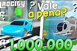 Buying the Invader Mad City