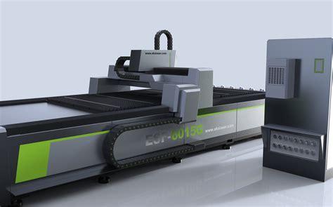 CNC-Laser-CuttingMachine