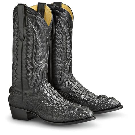 Caiman Western Boots Sale