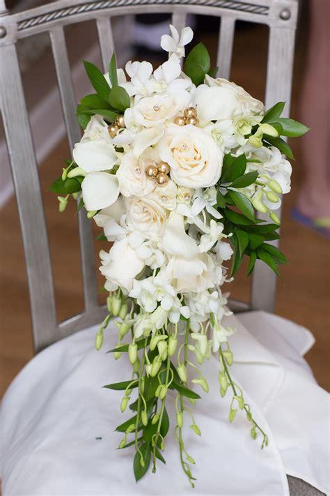 Calla-Lilyand-Rose-Bouquet