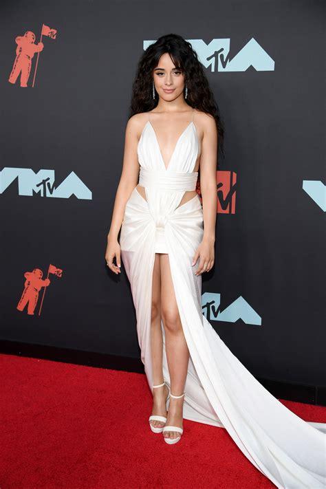 Camila Cabello Mtv Dress