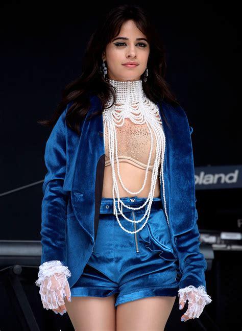 Camila Cabello Outfits