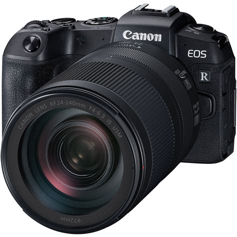 Canon EOS RP Mirrorless Digital Camera (Body Only | Digital Cameras