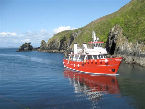 Cape Clear Island Cork Ireland