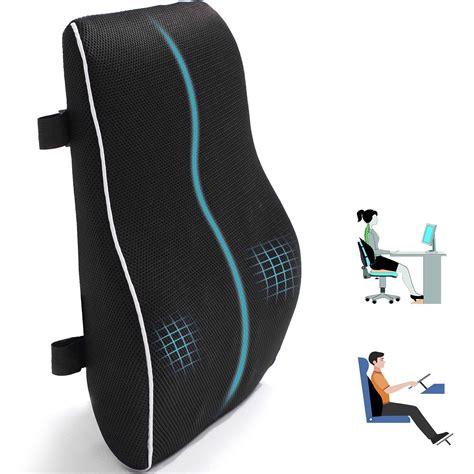 Car-SeatLumbar-Support-Cushion