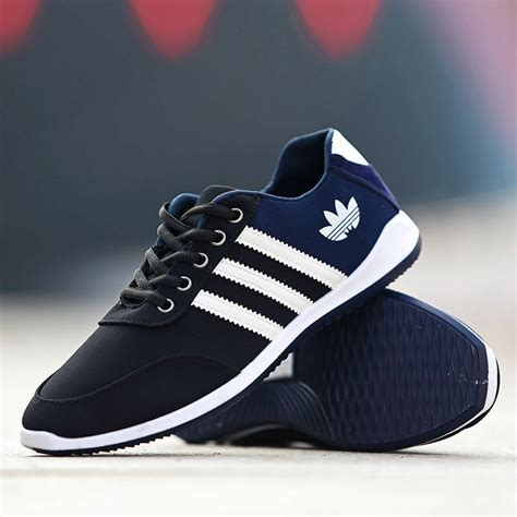 Casual Sports Athletic Breathable Running Shoes | Gps Store