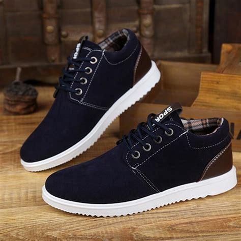 Casual Fashion Men Shoes