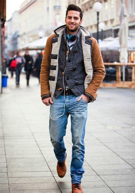 Casual Men Fashion