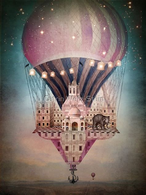 Catrin Welz Stein Long Way Gone