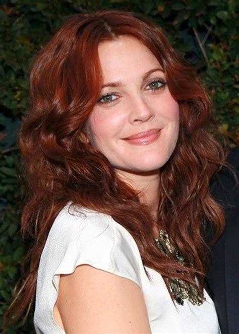 Celebrities-withAuburn-Hair