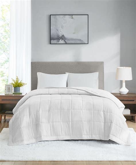Charter-ClubDown-Blanket