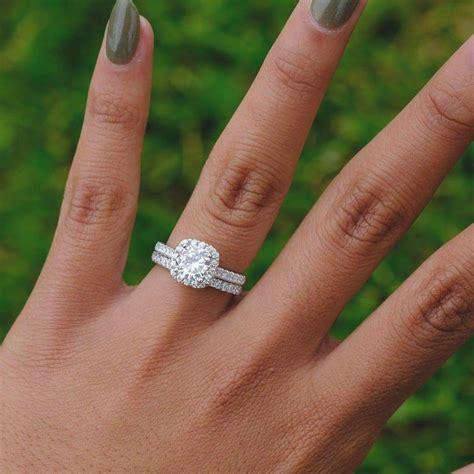 Cheap-Cushion-Cut-Engagement-Rings